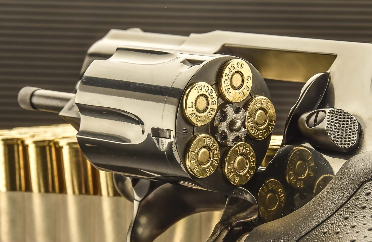 Gun pills: why is it called a .38 Special?
