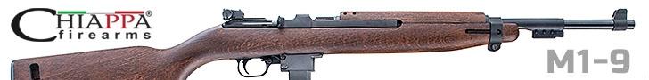 Chiappa M1-9 carbine