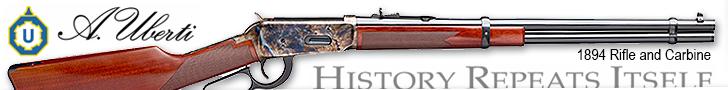 Uberti Winchester 1894 carbine