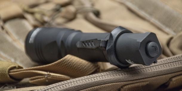 Armytek Dobermann Pro XHP35 HI flashlight