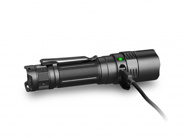 Fenix PD40R V2.0 flashlight: versatility, redefined