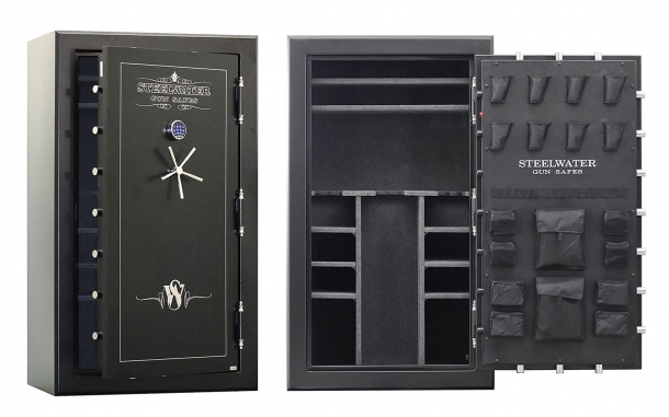 5 features to look for in Gun Safes