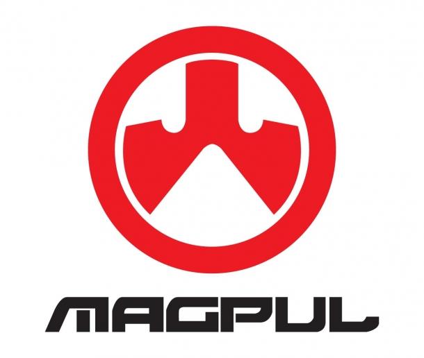 Il logo Magpul