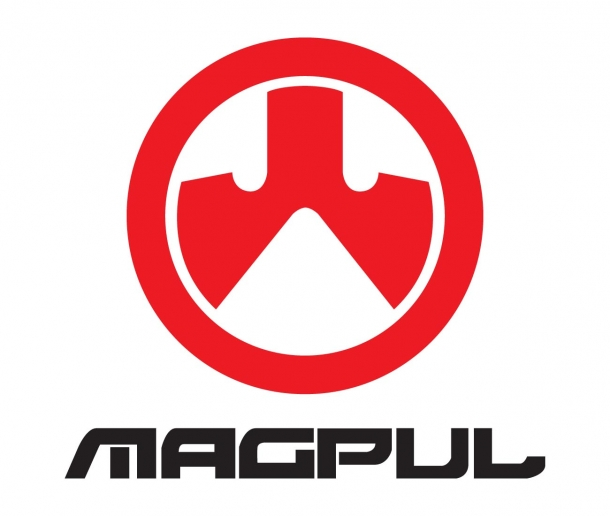 The Magpul logo