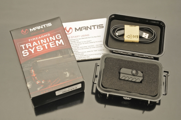 MantisX training system – the best just got better
