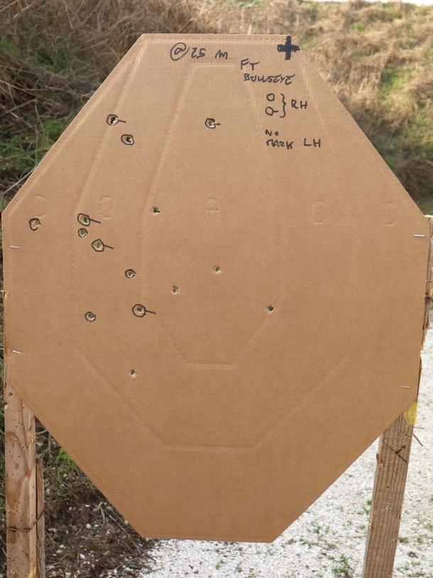 Meprolight FT Bullseye