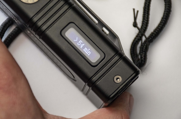 """Nitecore TM10K: il """"piccolo mostro"""" da 10.000 lumen"""