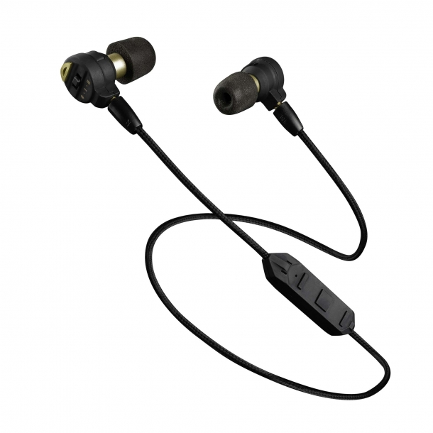 Pro Ears Stealth Elite electronic ear buds