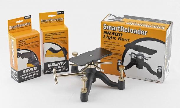 Smartreloader SR300 Light Rest