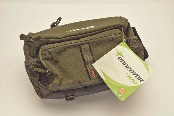 The Vanguard Endeavor 400 waist pack