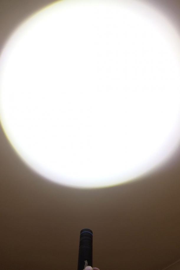 ...per ottenere una maggiore illuminazione periferica o un fascio più intenso