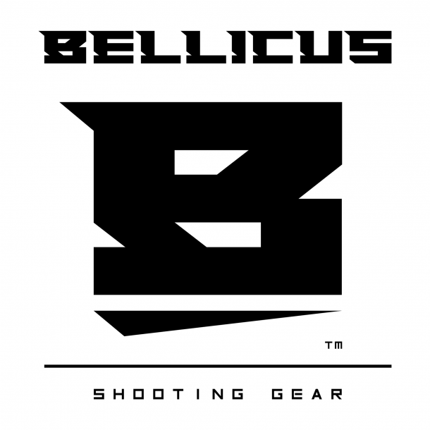 Il logo di Bellicus Shooting Gear