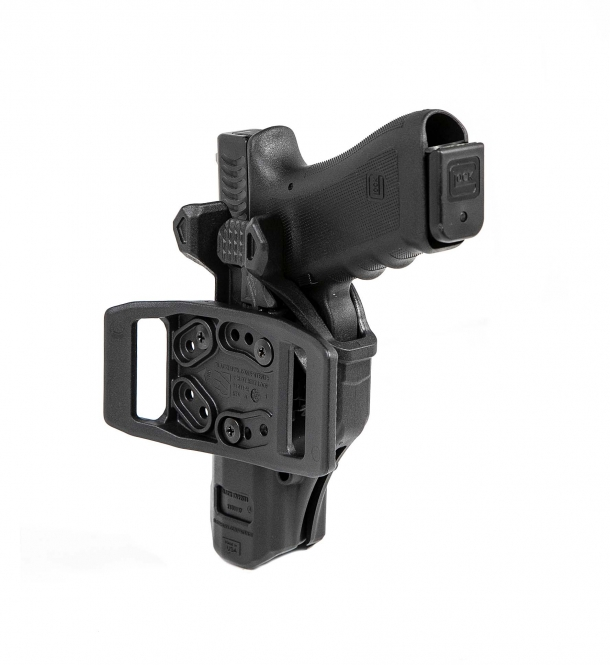 BLACKHAWK T-Series Level 2 Compact holster