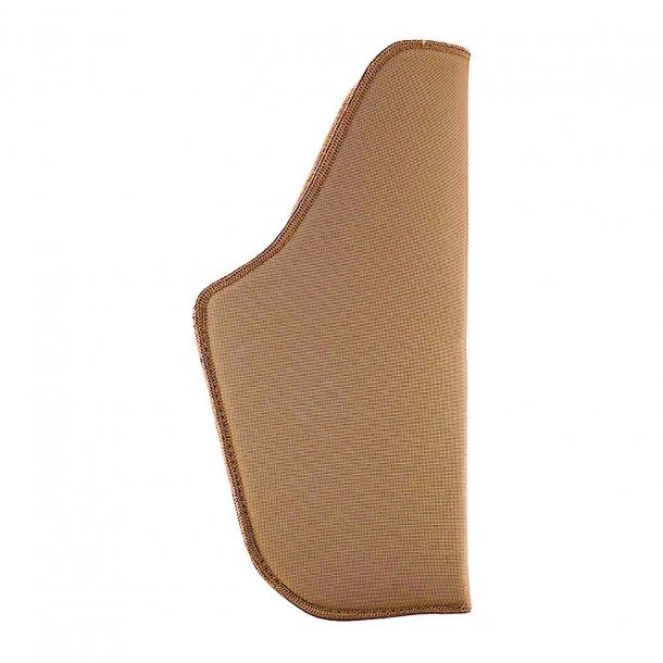 The BLACKHAWK! TecGrip IWB holster is hand or machine washable