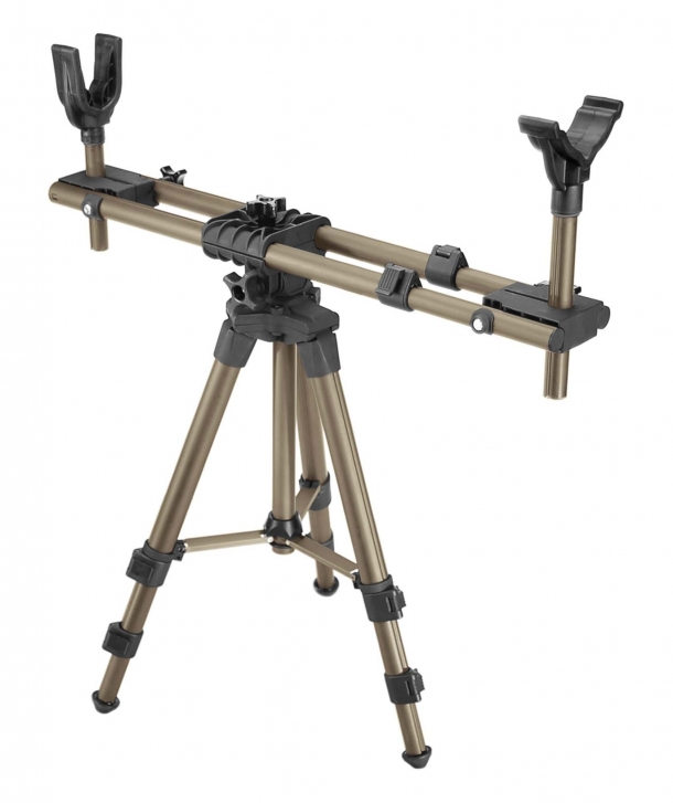 Caldwell's DeadShot FieldPod has been the first in this category to be ever launched