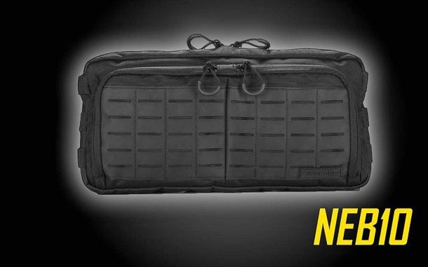 La borsa Nitecore NEB10