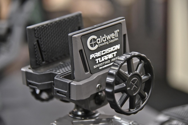 Caldwell Turret Precision Shooting Rest