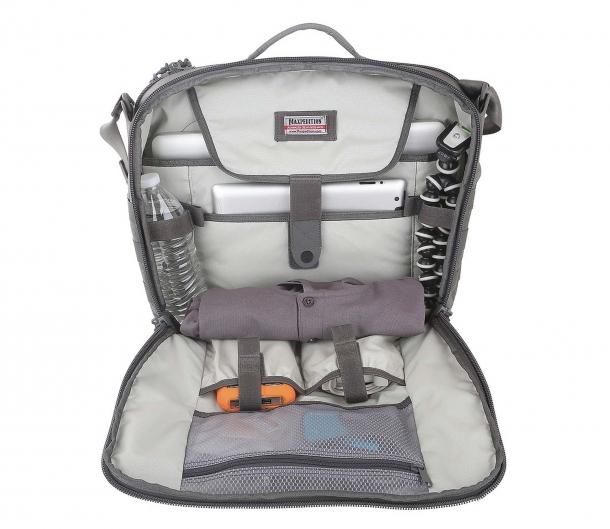 La borsa Maxpedition Skyvale: tanto spazio per organizzare le vostre cose