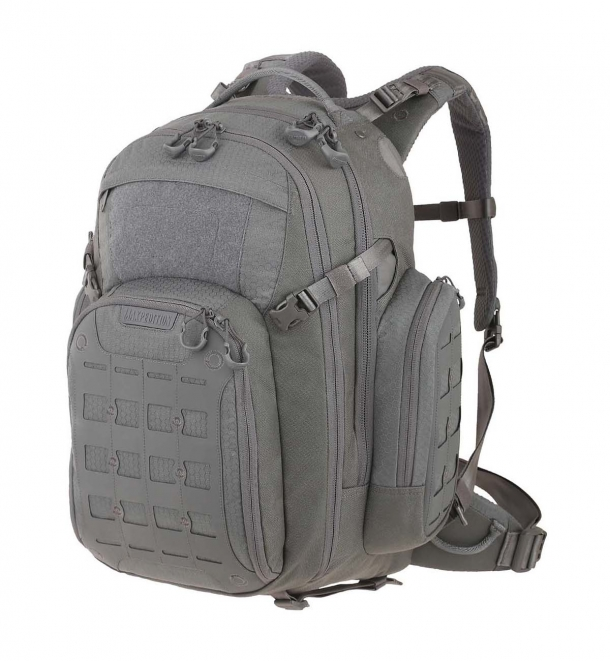 The Maxpedition TIBURON backpack