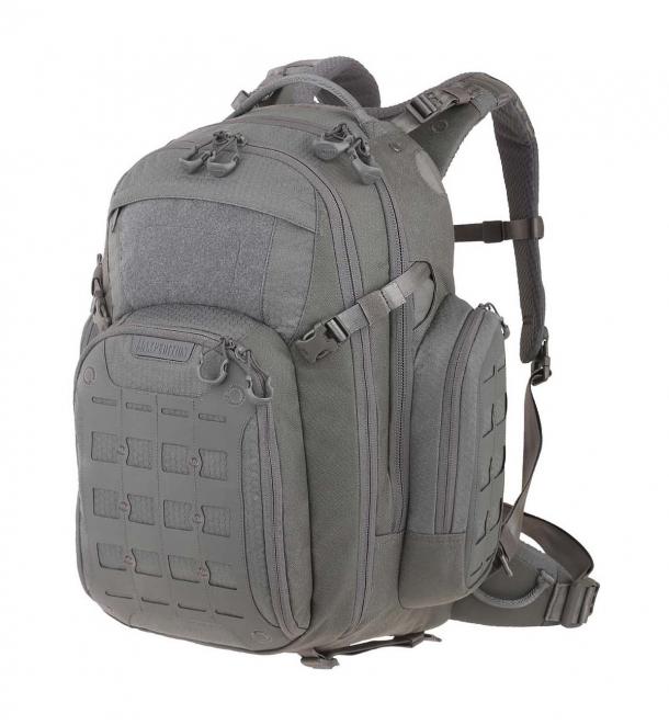 The MaxpeditionTIBURON backpack