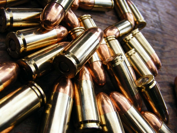 EU goes again for an All-Out lead ammunition ban!