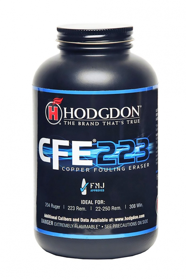 Polvere Hodgdon CFE 223