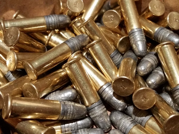 For many types of ammunition – such as .22 rimfire – and for many hunting and sport shooting specialties there is still no true alternative to lead