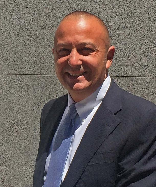 Il Direttore dell'ANPAM Mauro Silvis