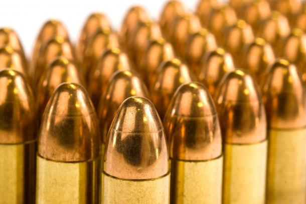 Le Forze dell'Ordine sono comunque al corrente delle munizioni vendute dalle armerie, grazie ai registri giornalieri