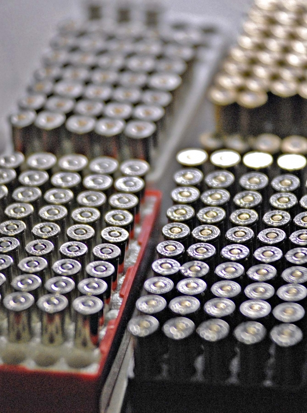 La sentenza della Cassazione è chiara: non è necessario denunciare munizioni che alla scadenza del tempo-limite delle 72 ore non siano più in possesso dell'acquirente