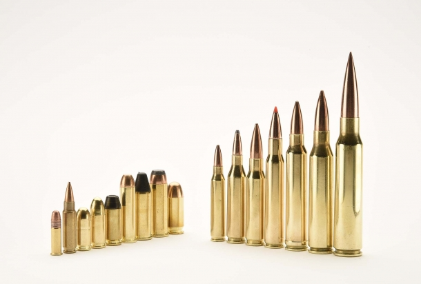 Along with shotshells for hunting and sport shooting, Fiocchi manufactures all kind of centerfire ammunition since 1876