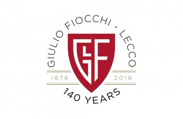 Logo Fiocchi 140 anni