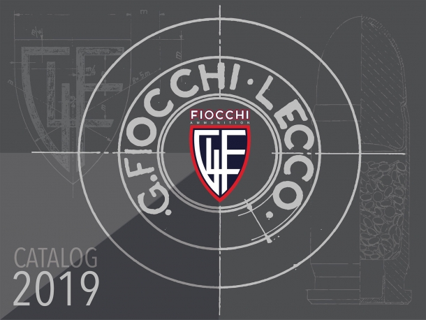 Fiocchi of America new ammunition for 2019