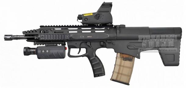 La Firearms Guide offre oltre 45.000 foto ad alta risoluzione, fino a 6636 x 1492