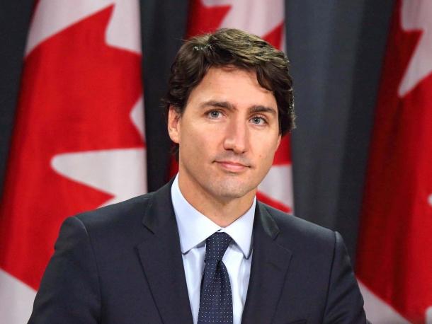 Justin Trudeau, Prime Minister of Canada
