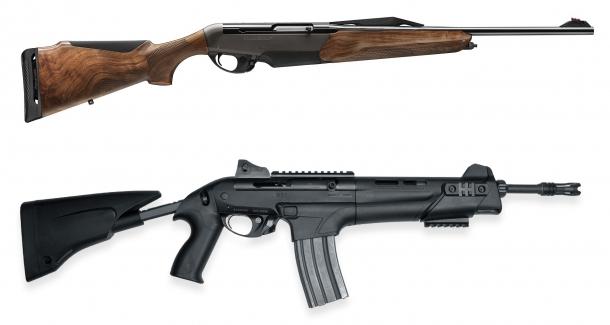 Le armi semi-automatiche in realtà non sono particolarmente adeguate alla commissione di crimini