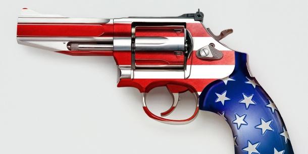 Gli USA hanno un problema con le armi... ma sarà vero?