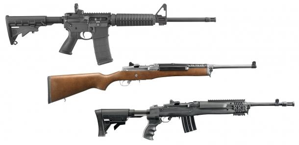 """E se è falso il """"problema armi"""" negli Stati Uniti, come può esistere in Europa?"""