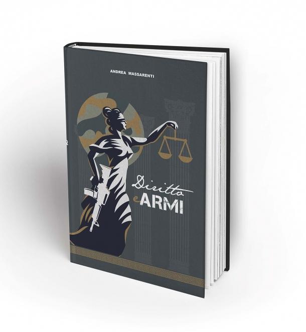 Libri: Diritto e Armi - intervista ad Andrea Massarenti