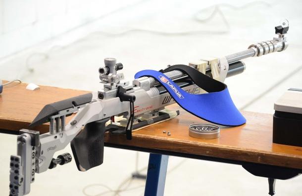 La carabina Walther LG400 Electronic di Riccardo Armiraglio