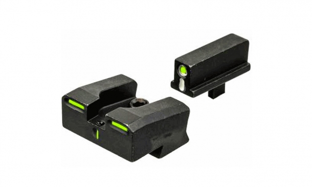 Una di tante: Meprolight R4E Tritium sight