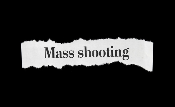 The truth about mass shootings in the US
