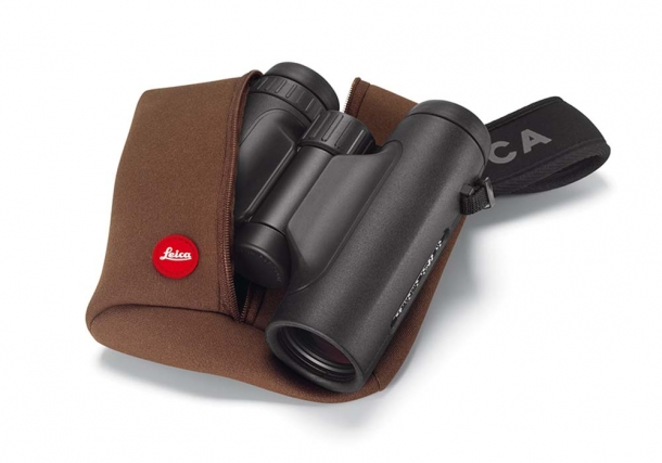 Binocoli Leica Magnus