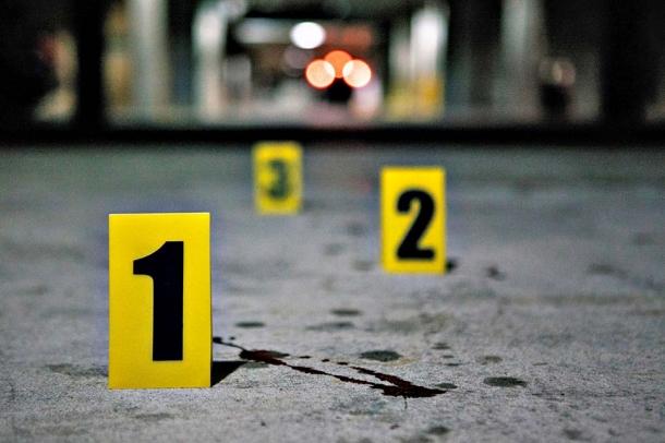 Arma da fuoco: omicidio o suicidio?