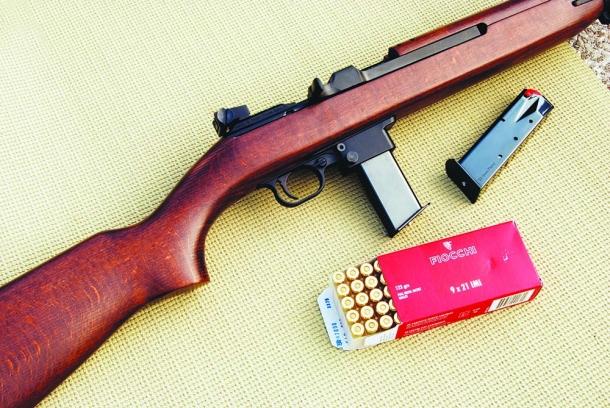 Chiappa Firearms Kimar M1-9