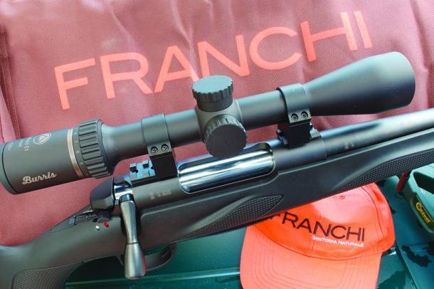 Franchi Horizon in .30-06 S PRG