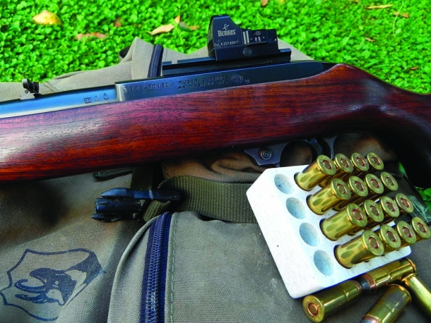 Ruger Deerstalker Carabine