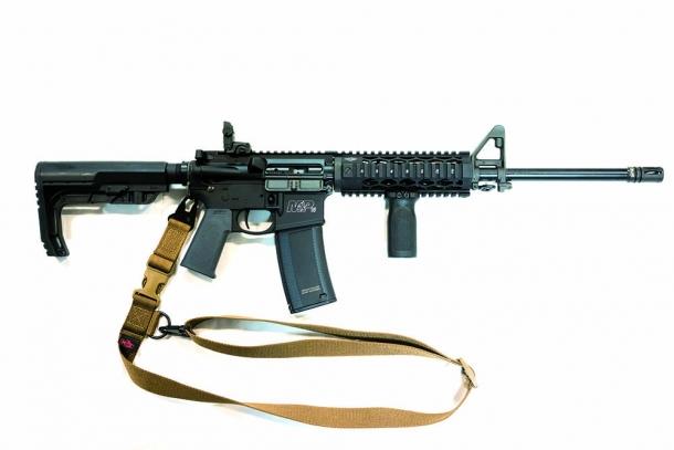 Armi personalizzate della Brownells Italia