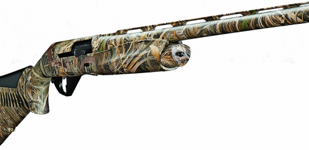 Benelli super black Eagle 3 calibro 12/89