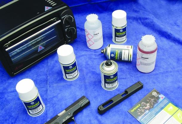 prodotti topshield by Mondial Color